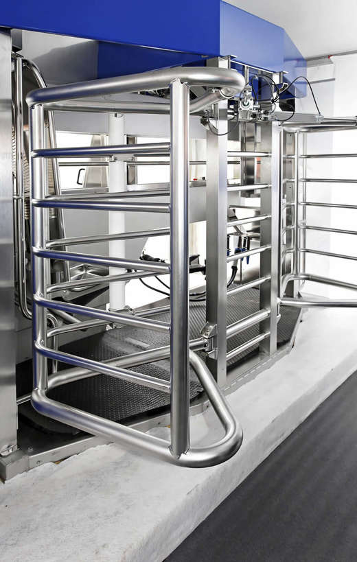 Dairy equipment, service and supplies